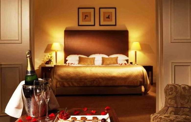 Macdonald Marine Hotel & Spa - Room - 4