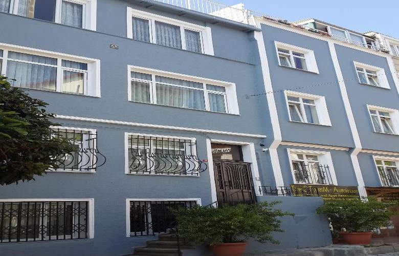Anatolia Suites Sultanahmet - Hotel - 4