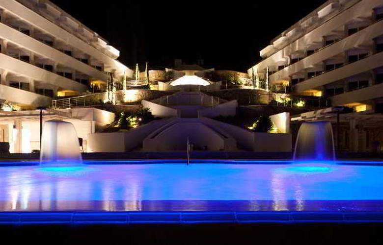 Lafodia Hotel & Resort - Pool - 8