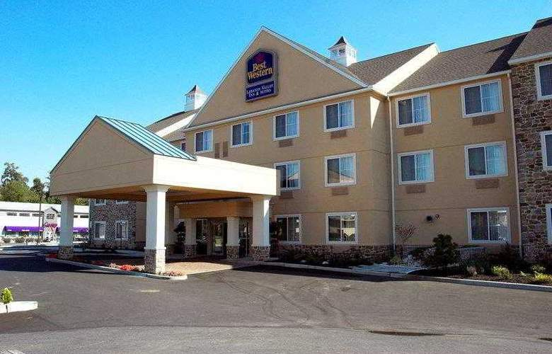 Best Western Lebanon Valley Inn & Suites - Hotel - 0
