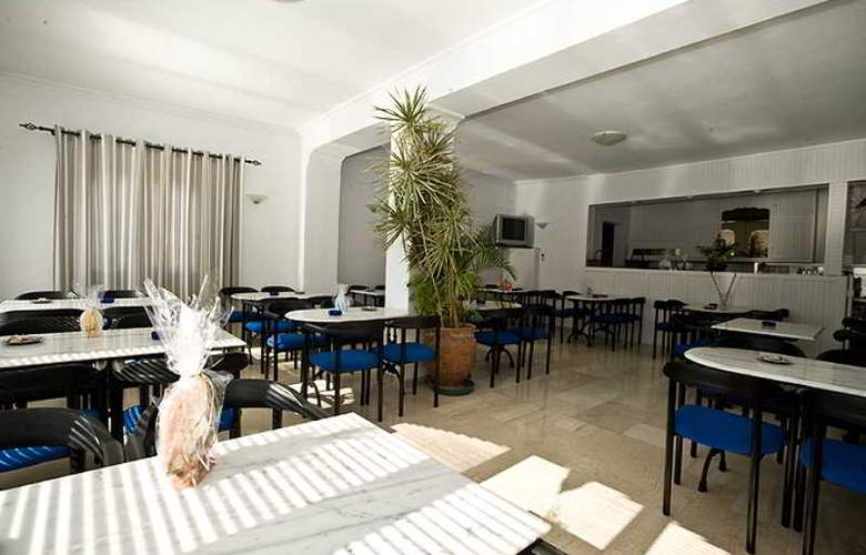 Zannis Hotel - Restaurant - 1