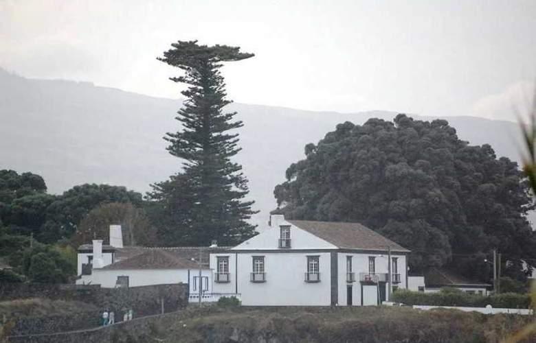 Casa Das Calhetas - Hotel - 0