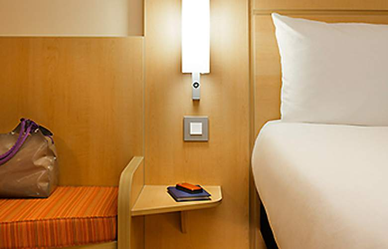 ibis London Shepherds Bush - Hammersmith - Room - 1