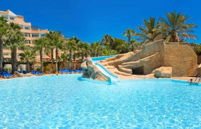 Playasol Aquapark & Spa - Pool - 15