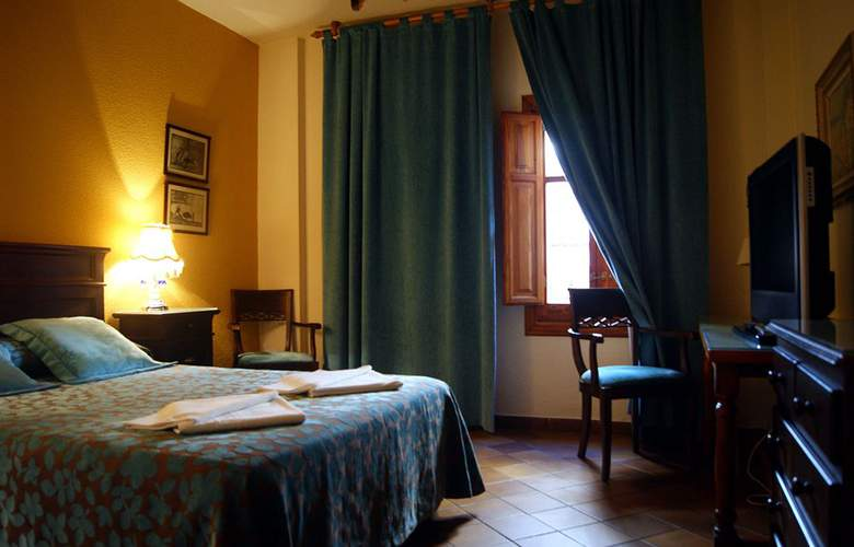 Almona - Room - 1