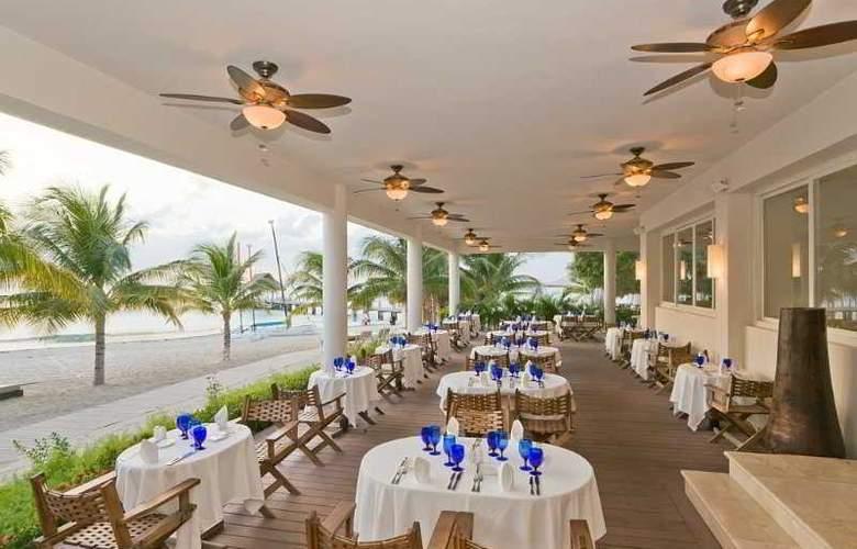 Secrets Aura Cozumel - Restaurant - 21