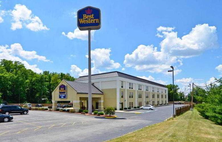 Best Western Classic Inn - Hotel - 29