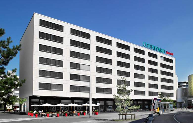 Courtyard by Marriott Zurich North - Hotel - 10
