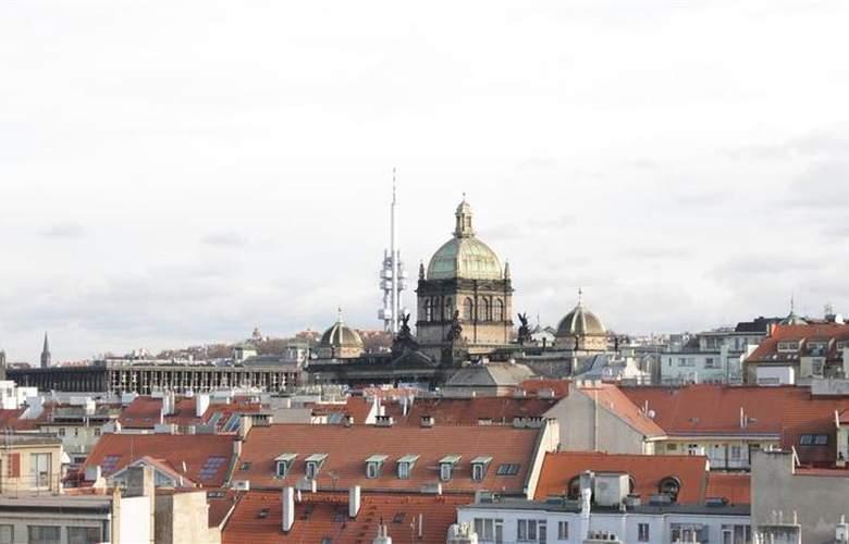 Majestic Plaza Prague - Hotel - 75