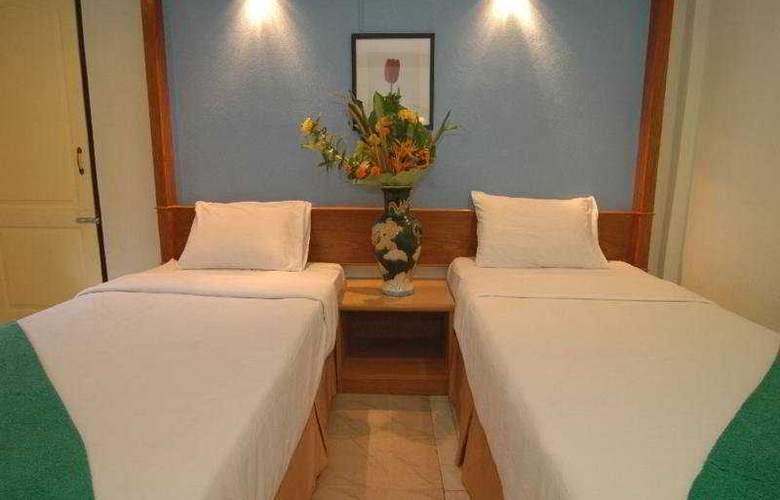Lanta Nice Beach Resort - Room - 6