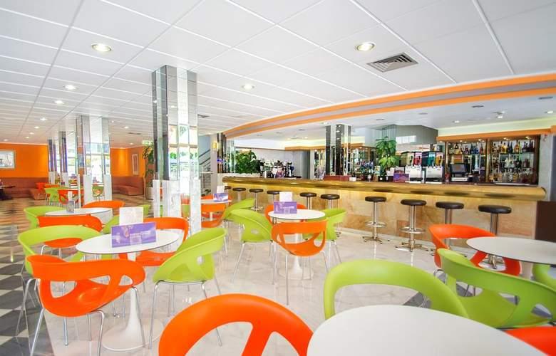 Servigroup Orange - Bar - 11
