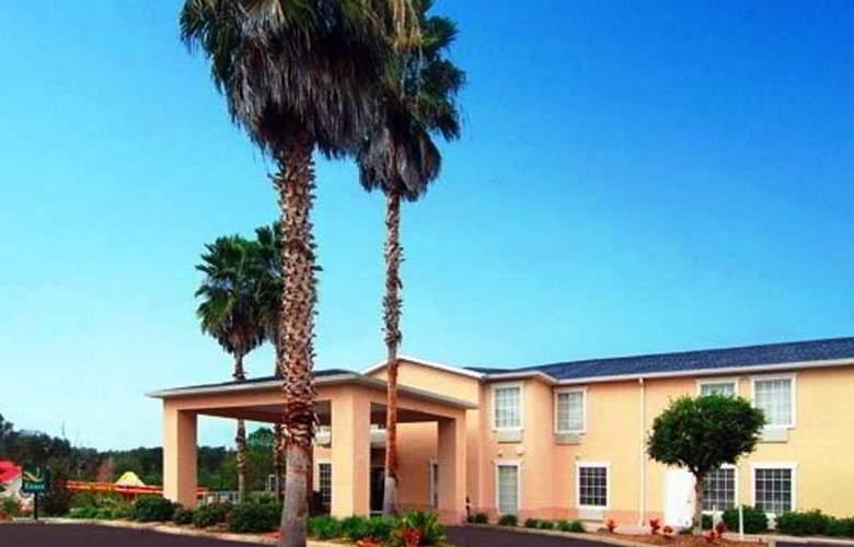 Quality Inn Gainesville - Hotel - 0