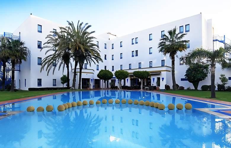 Senator Hotel Tanger - Pool - 2