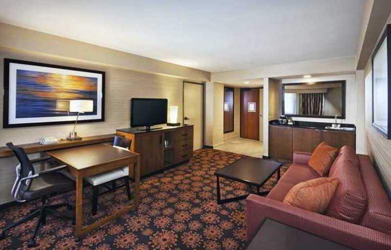 Doubletree Hotel San Francisco Airport - Hotel - 5