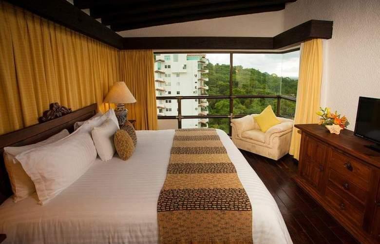Grand Park Royal Luxury Resort Puerto Vallarta - Room - 8