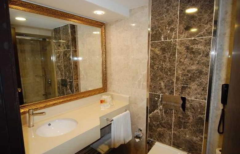 Ege Palas Hotel - Room - 8