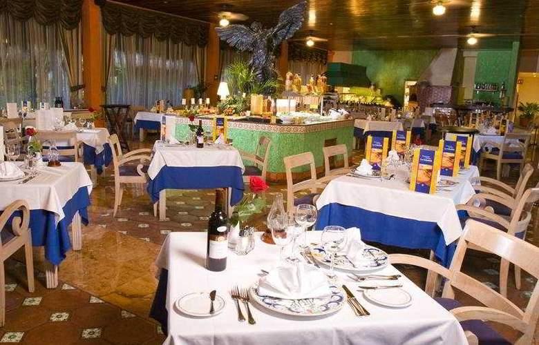 Iberostar Quetzal  - Restaurant - 6
