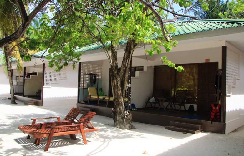 Eriyadu Island Resort - Hotel - 9