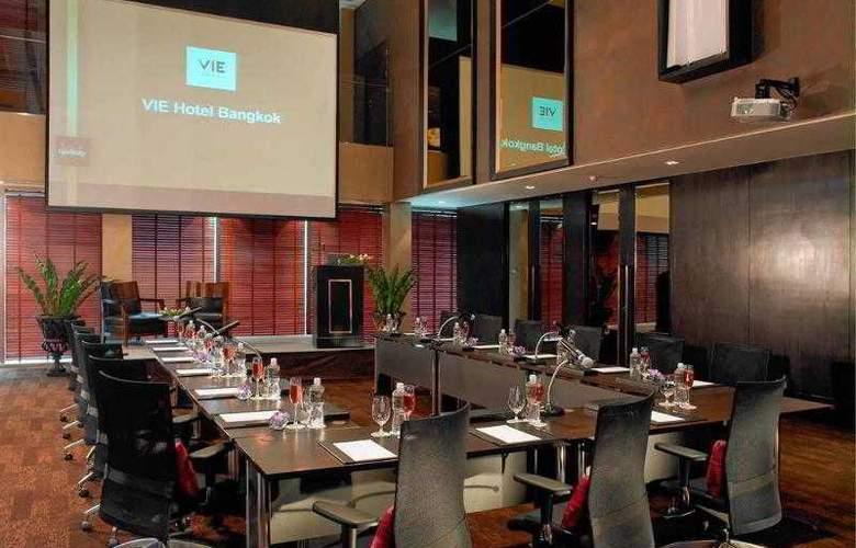 VIE Hotel Bangkok - MGallery Collection - Hotel - 52