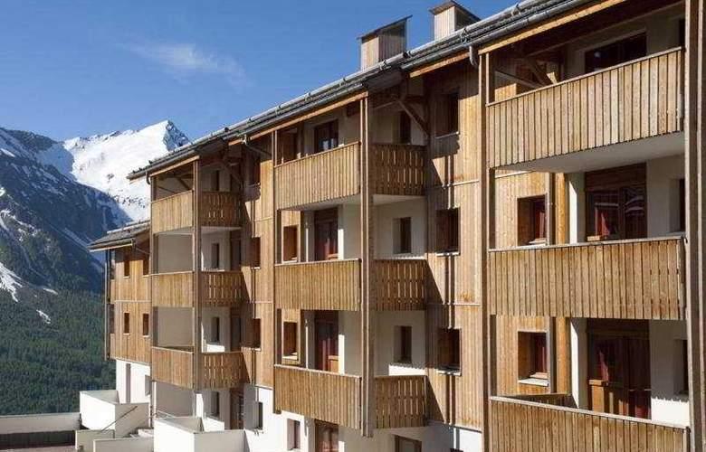 Residence Le Pra Palier - General - 2