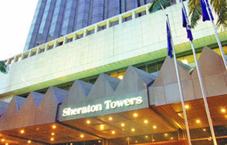 Sheraton Towers Singapore - Hotel - 0