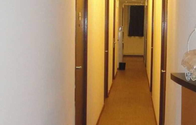 Sabrina Golden Palace Hotel - Hotel - 0