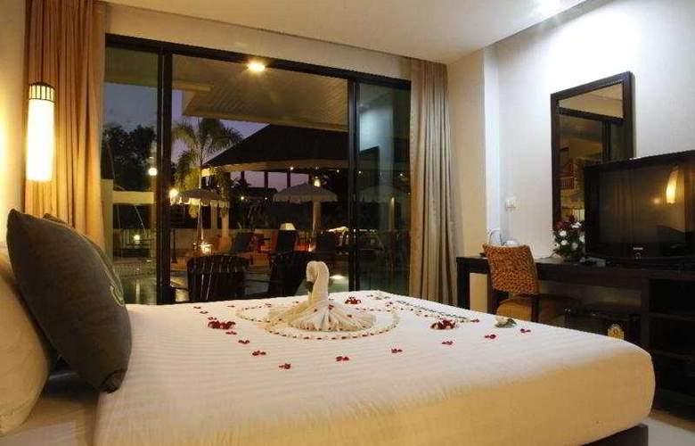 Palmyra Patong Resort - Room - 5