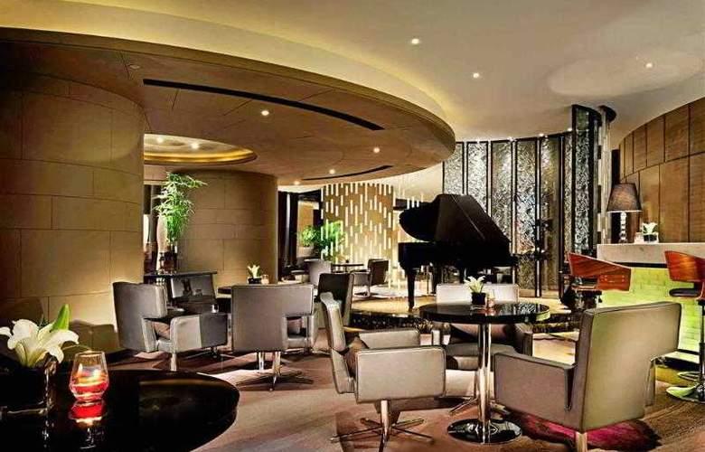 Sofitel Silver Plaza - Hotel - 28