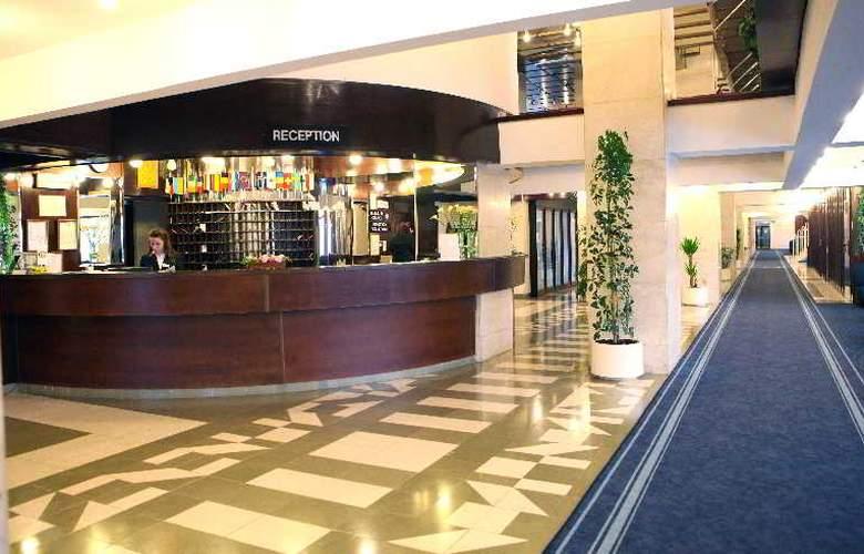 Hotel I - Hotel - 0