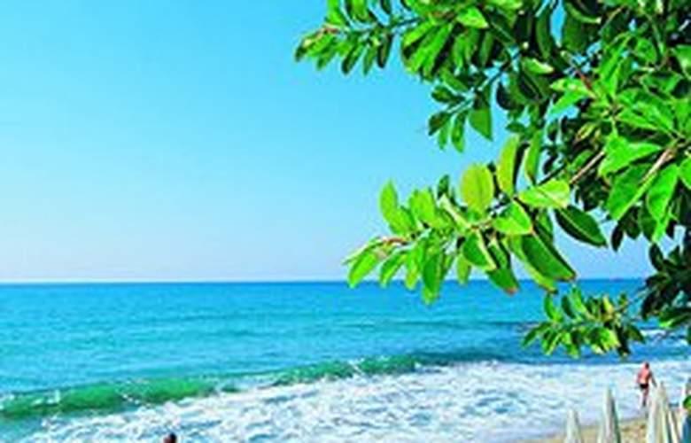 Gorgulu Kleopatra Beach - Beach - 4