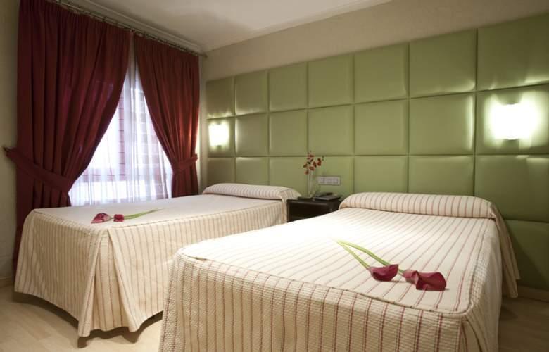 Presidente - Room - 9