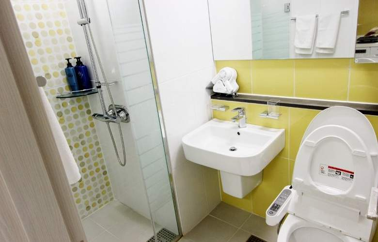 Inn The City Serviced Residence - Room - 9