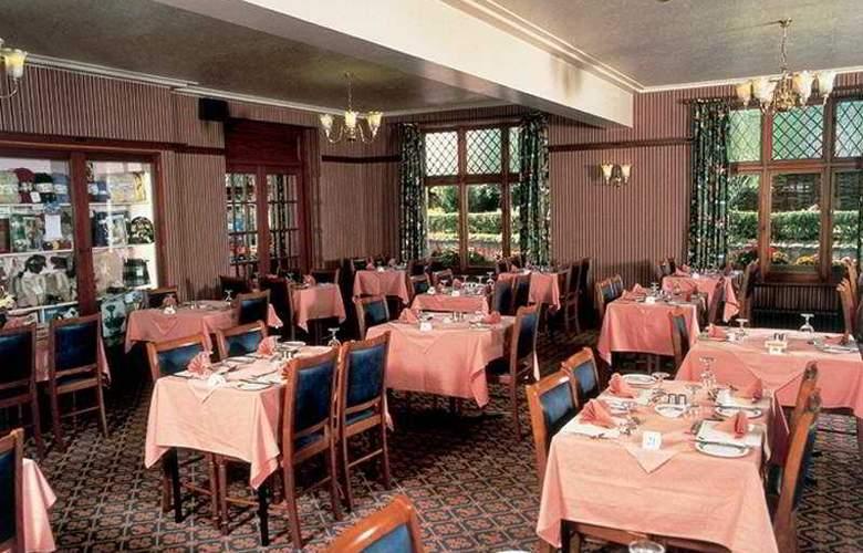 Loirston Hotel - Restaurant - 5