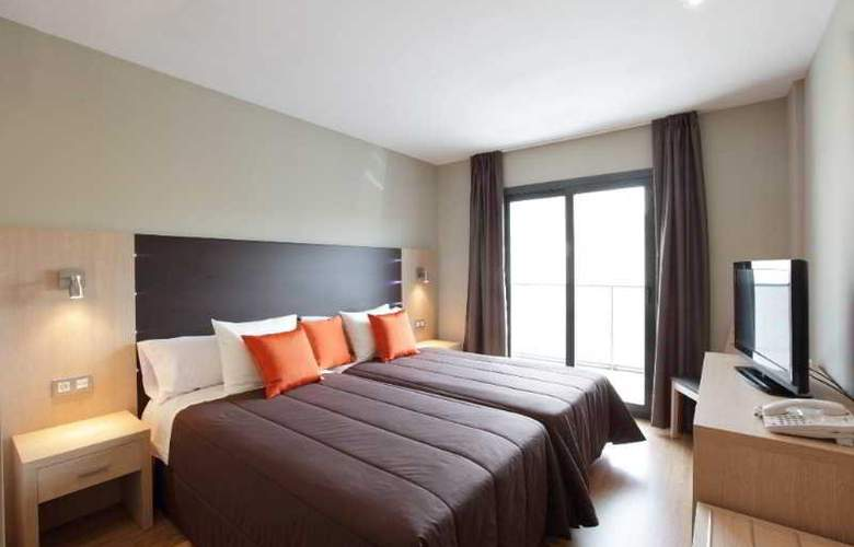 Melina - Hotel - 4
