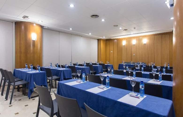 Expo Valencia - Conference - 54