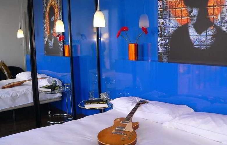 Del Carmen - Room - 6