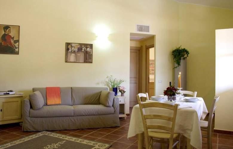 Borgo degli Ulivi Residence - Hotel - 7