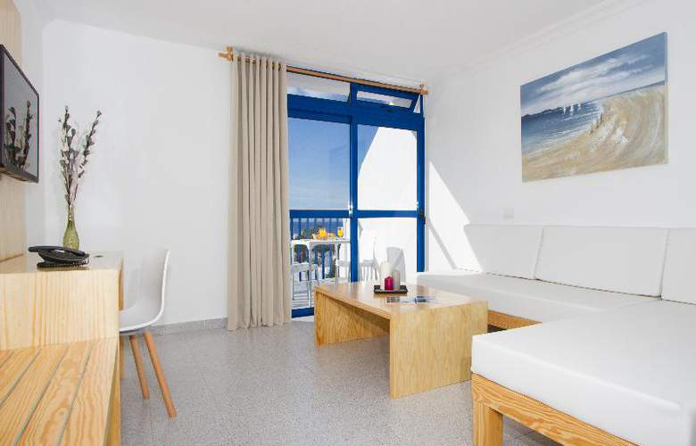 Ereza Los Hibiscos  - Room - 34