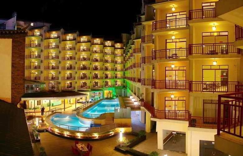 Yangshuo Tangrenjie - Hotel - 0