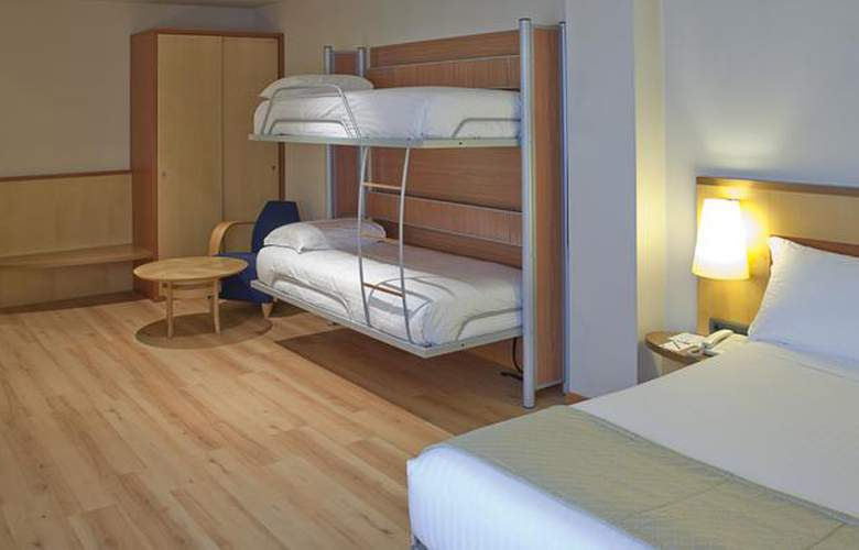 Tryp Castellon Center - Room - 17