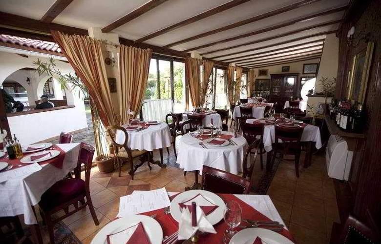 Villa Casa del Sole - Restaurant - 6