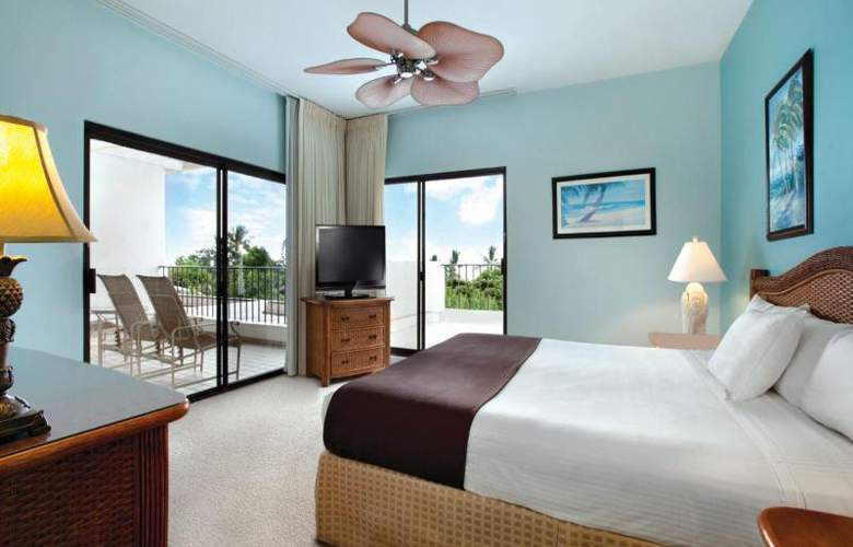 Outrigger Royal Sea Cliff Resort - Room - 9