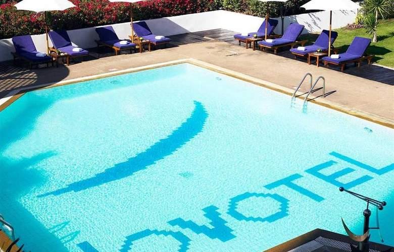 Novotel Bangna Bangkok - Hotel - 37
