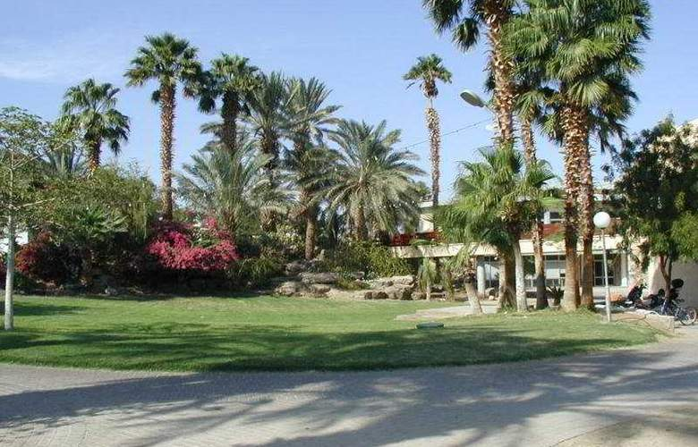 Kibbutz Eilot - Hotel - 0