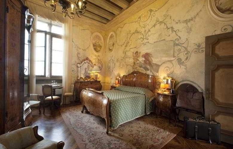 Relais Castello Bevilacqua - Room - 7
