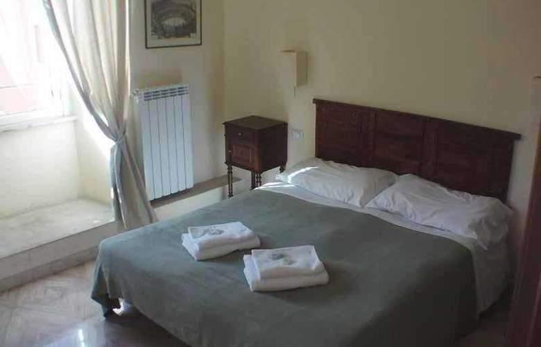 La Casa di Rosy - Room - 9