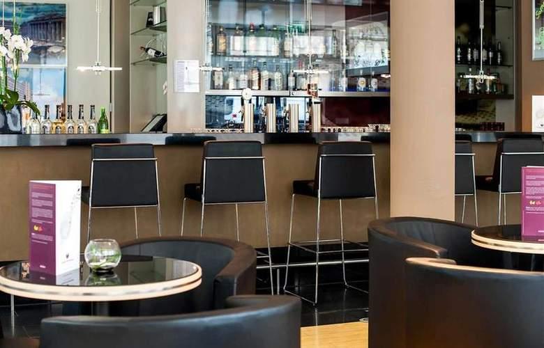 Mercure Berlin City - Bar - 72
