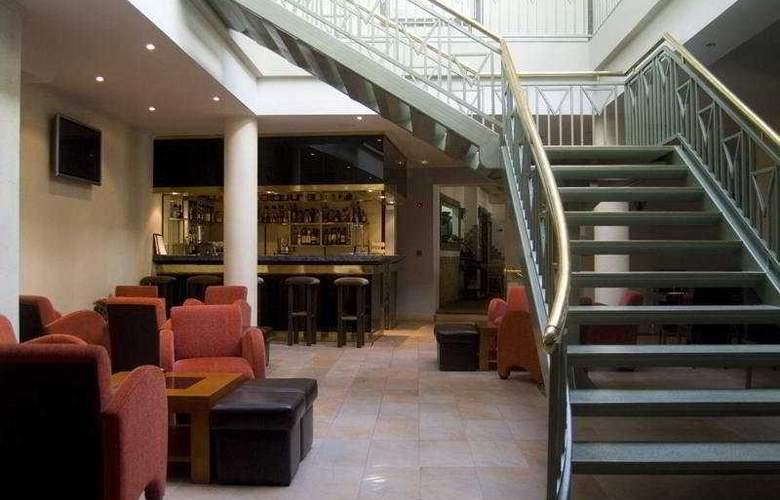 Talisman Hotel - Bar - 7