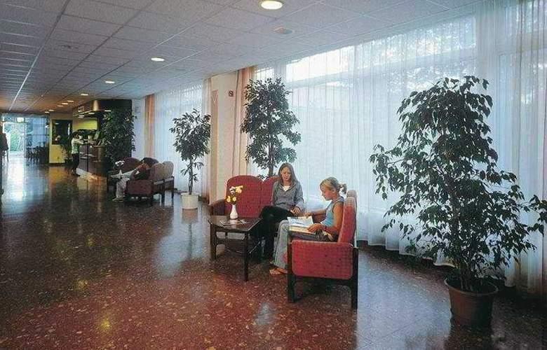 Gerand Touring - Hotel - 0