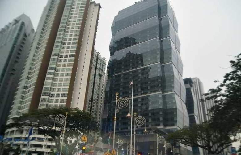 Ascott Sentral Kuala Lumpur - Hotel - 4